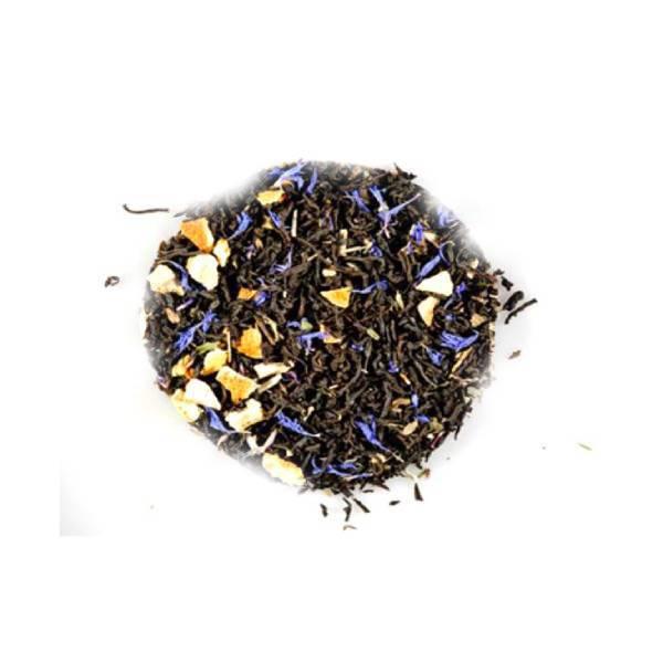 Чай весовой Алтайский чабрец (Altai Thyme) Tee Garten, 250 г