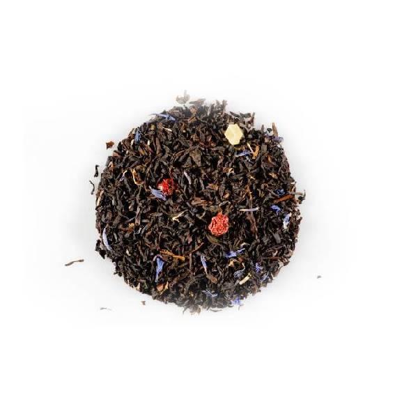 Чай весовой Ароматные ягоды (Flavoury berries) Tee Garten, 250 г