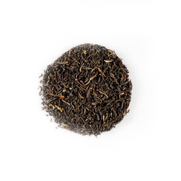 Чай весовой Благородный ассам (Noble Assam) Tee Garten, 250 г