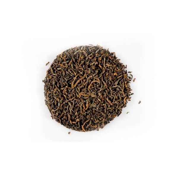 Чай весовой Дворцовый Пуэр (Palace Puerh) Tee Garten, 250 г