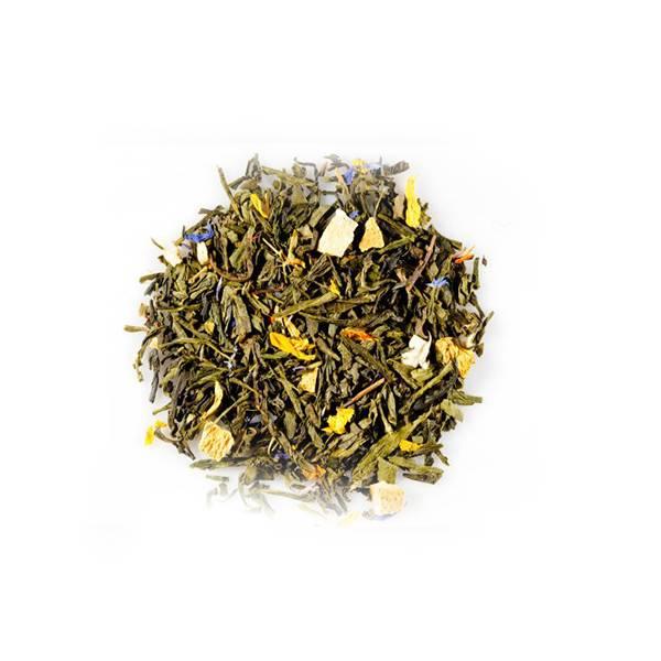 Чай весовой Экзотика желаний (Exotic Desires) Tee Garten, 250 г