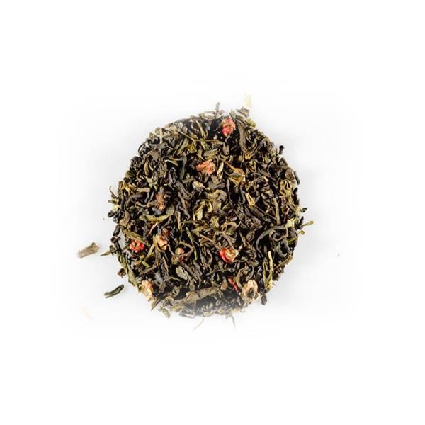 Чай весовой Клубничный сон (Strawberry dream) Tee Garten, 250 г