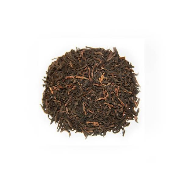 Чай весовой Молочный Пуэр (Milk Puerh) Tee Garten, 250 г