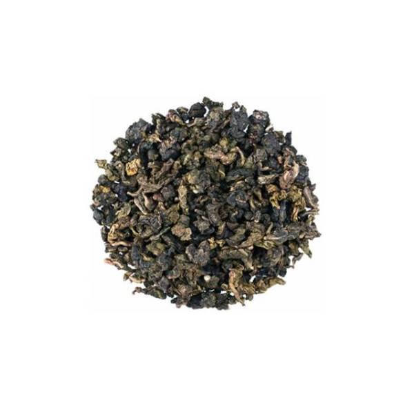 Чай весовой Молочный Улун (Milk Oolong) Tee Garten, 250 г