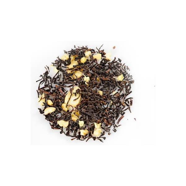 Чай весовой Огни Лондона (London lights) Tee Garten, 250 г