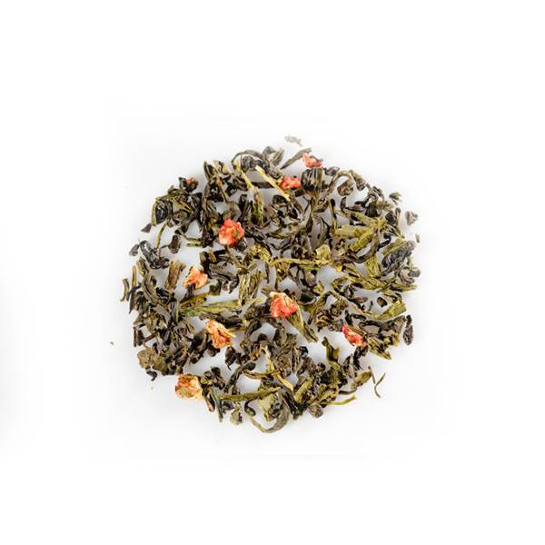 Чай весовой Шоколад де Люкс (Chocolate De Luxe) Tee Garten, 250 г