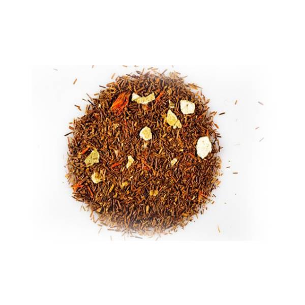 Чай весовой Сочное манго (Rich Mango) Tee Garten, 250 г