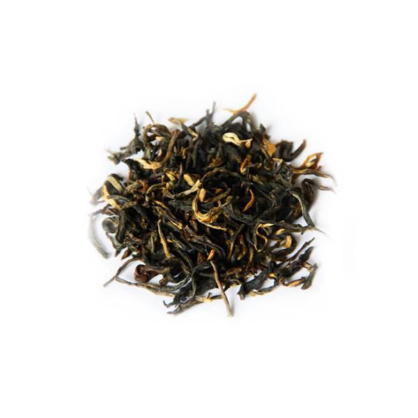 Чай весовой Желтая роза (Yellow rose) Tee Garten, 250 г