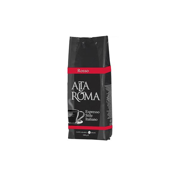 Кофе в зернах Alta Roma Rosso 1 кг