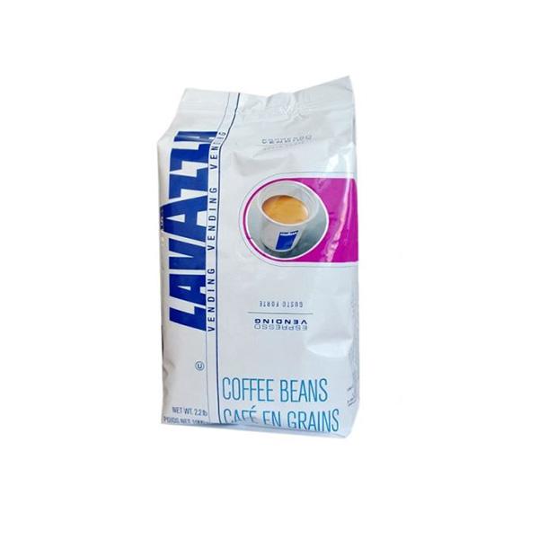Кофе в зернах Lavazza Gusto Forte Vending 1 кг