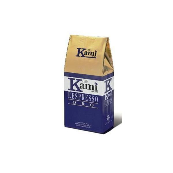 Кофе в зернах Kami L'Espresso Oro 500 г
