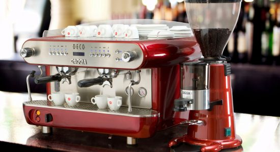 Кофемашины и очистители