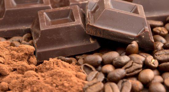 Какао и горячий шоколад