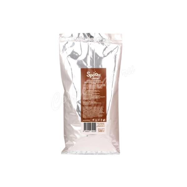 Горячий шоколад Spoom 500 г