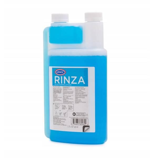 Чистящее средство Urnex Rinza 1,1 л (жидкость) для молочной системы кофемашин и кофеварок
