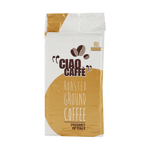 Кофе молотый Ciao Caffe Oro Premium 250 г