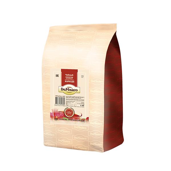 Чай каркаде DeMarco 1 кг
