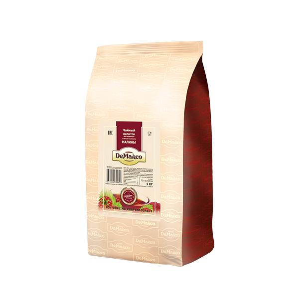 Чай малиновый DeMarco 1 кг