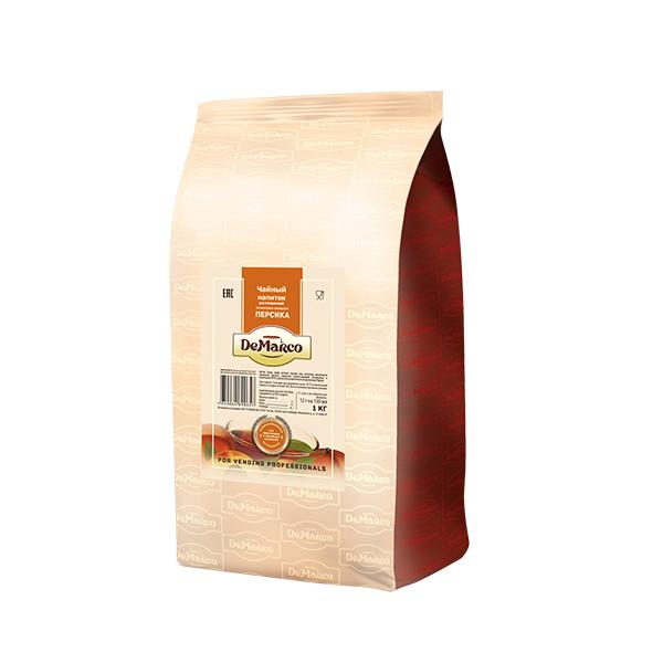 Чай персиковый DeMarco 1 кг