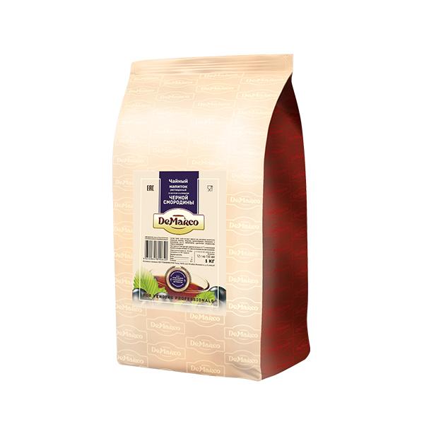 Чай черная смородина DeMarco 1 кг