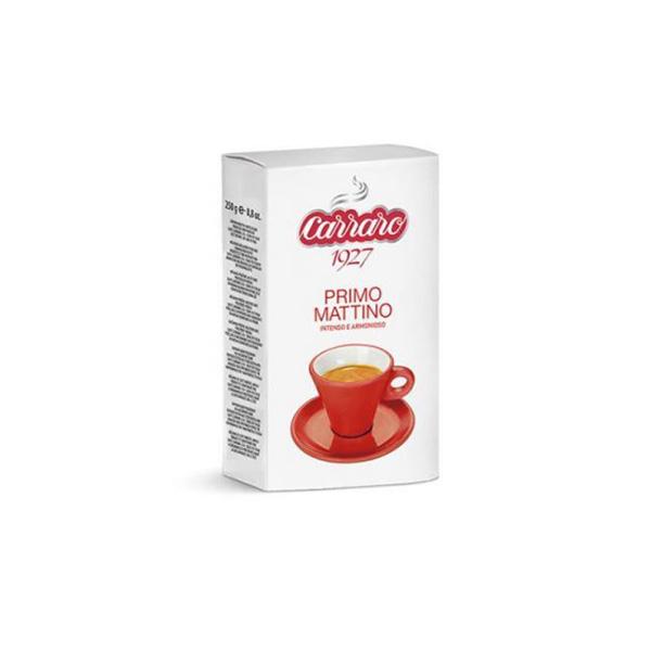 Кофе молотый Carraro Primo Mattino 250 г