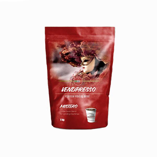 Кофе в зернах Vendpresso Mistero 1 кг
