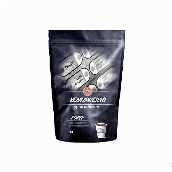 Кофе в зернах Vendpresso Forte 1 кг