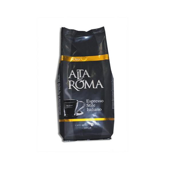 Кофе в зернах Alta Roma Oro 1 кг
