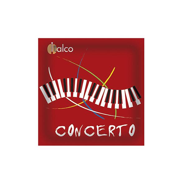 Кофе в чалдах Italco Concerto 1 шт.