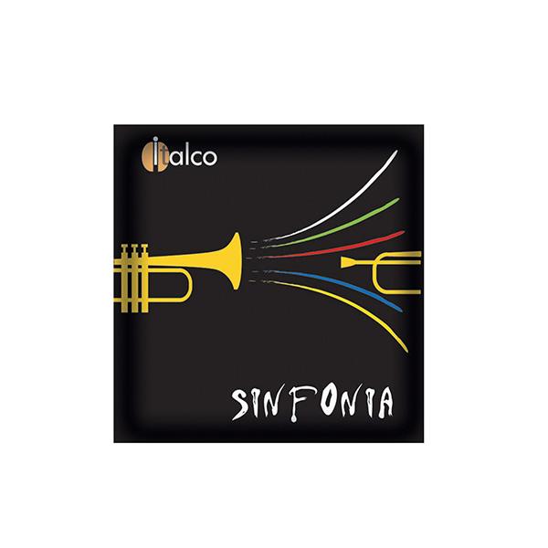 Кофе в чалдах Italco Sinfonia 1 шт.
