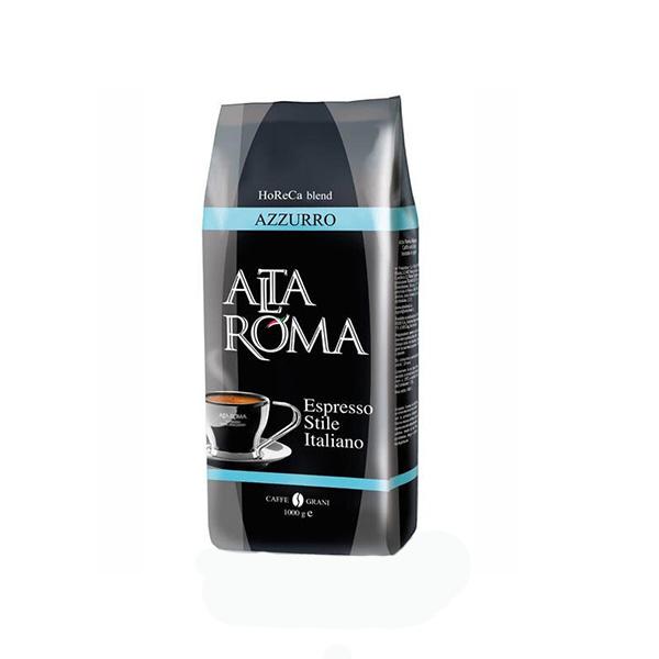 Кофе в зернах Alta Roma Azzurro 1 кг