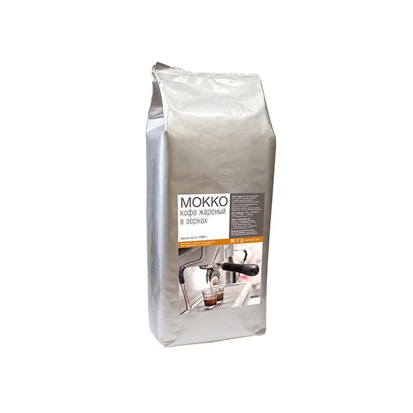Кофе в зернах Alta Roma Mokko 1 кг