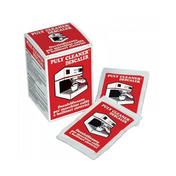 Порошок Puly Cleaner Descaler (Baby) 10 пакетов x 30 г