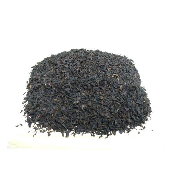 Цейлонский черный чай Эрл Грей (710), 50 г