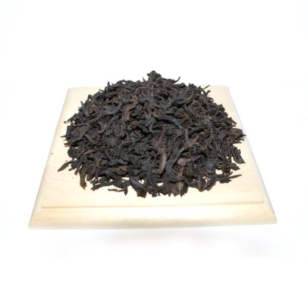 Да Хун Пао (Большой красный халат) сильной обжарки, 1 категория (441/3), 50 г