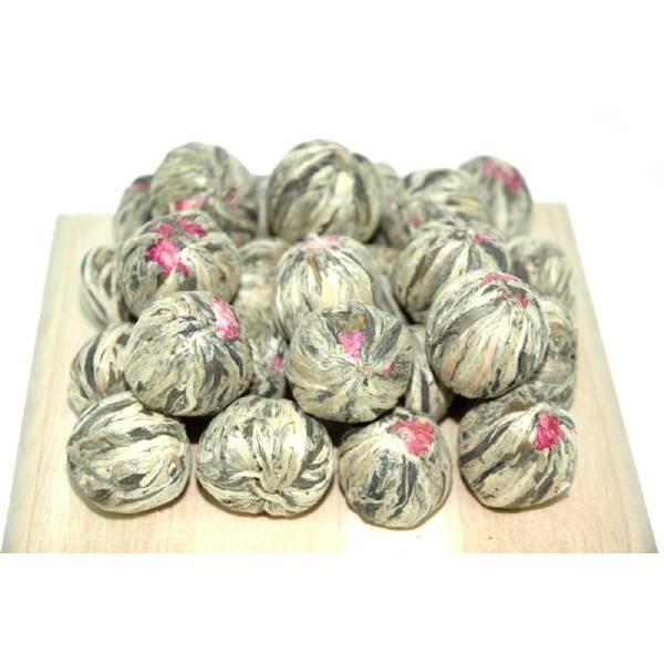 Связанный чай Летний букет (736), 1 шт. 9 г