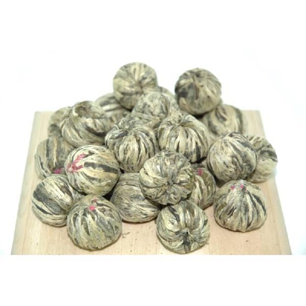 Связанный чай Осенний Букет (735), 1 шт. 9 г