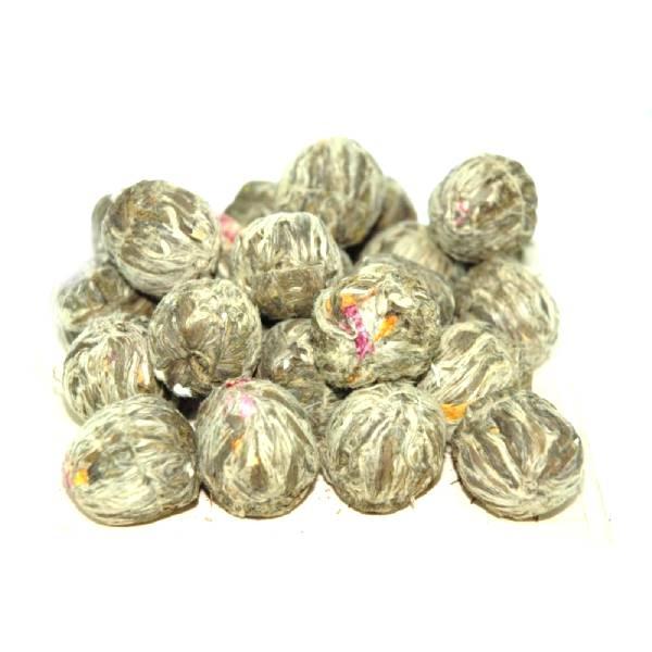 Связанный чай Весенний букет (733), 1 шт. 9 г