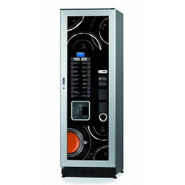 Кофейный торговый автомат Fas WINNING E7 BLACK