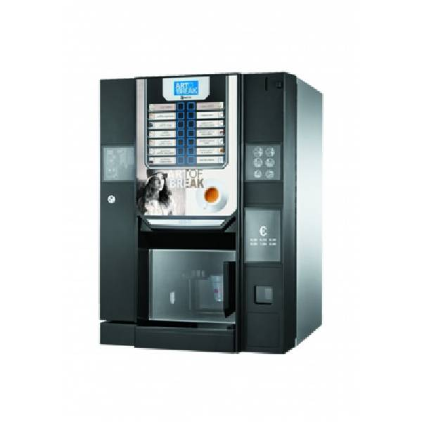 Кофейный торговый автомат Necta BRIO UP ES6