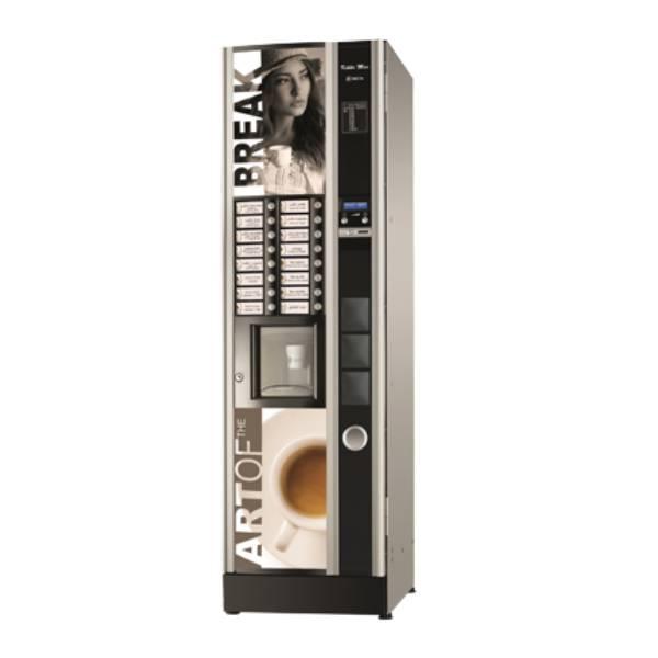 Кофейный торговый автомат Necta KIKKO MAX ES5 Coffee To Go