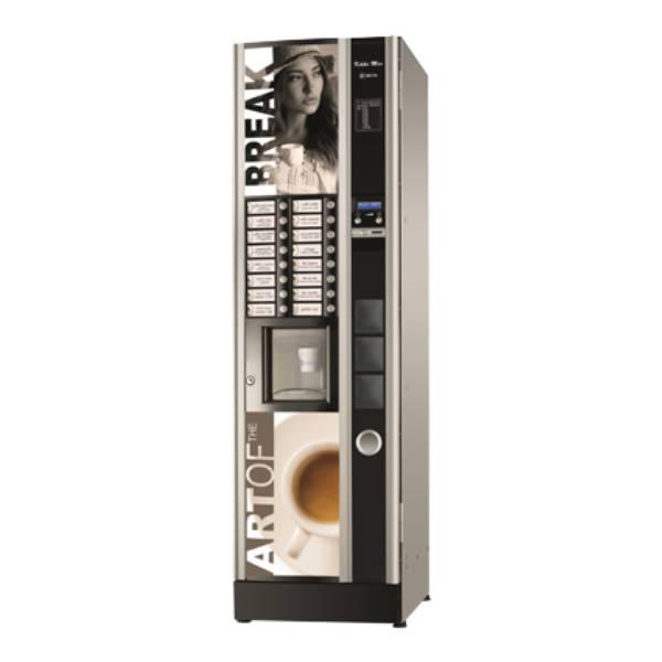 Кофейный торговый автомат Necta KIKKO MAX ES6E-12 OZ