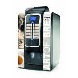 Кофейный торговый автомат Necta SOLISTA ES6