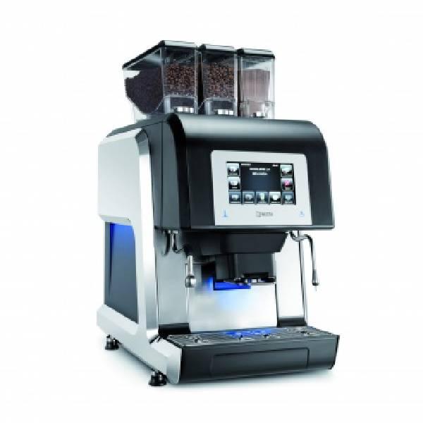 Кофемашина Necta KARISMA ES2 с двумя кофемолками