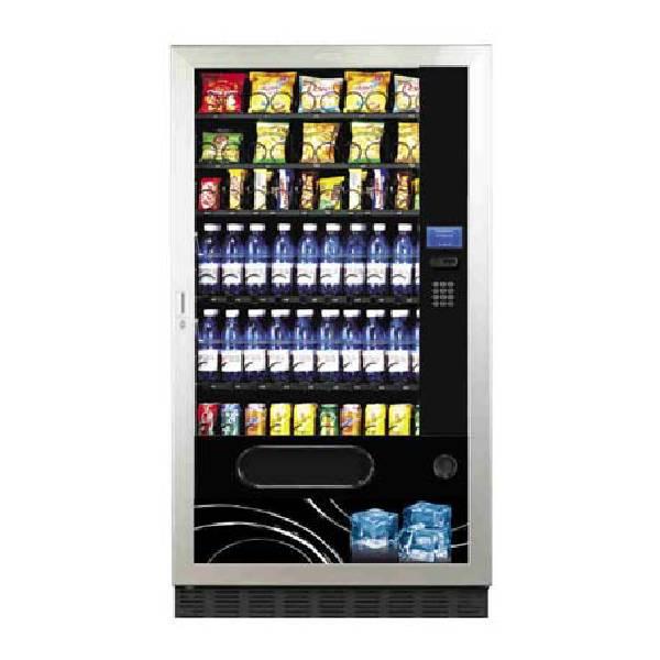 Снековый торговый автомат Fas FASTER 1050