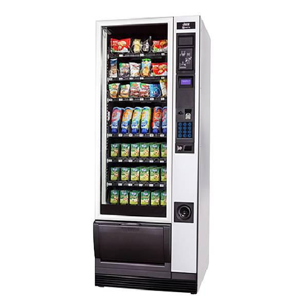 Снековый торговый автомат Necta JAZZ 7-36RRUS