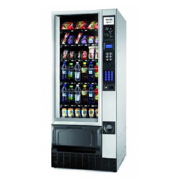 Снековый торговый автомат Necta MELODIA CLASSIC 6-30