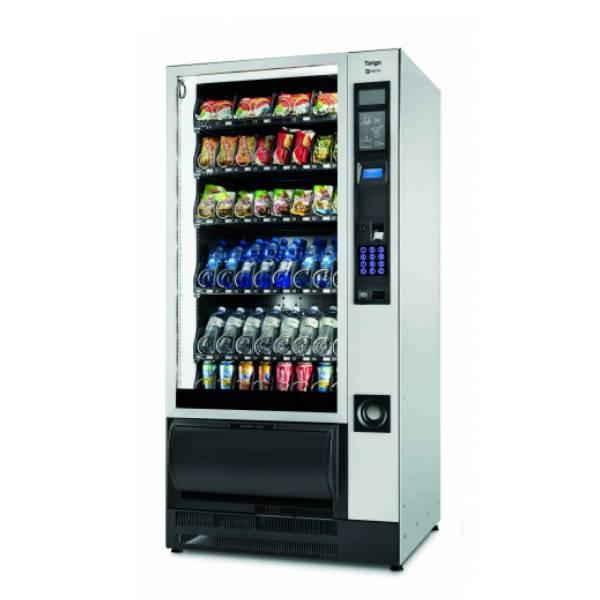 Снековый торговый автомат Necta TANGO 7-48