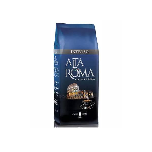 Кофе в зернах Alta Roma Intenso 500 г